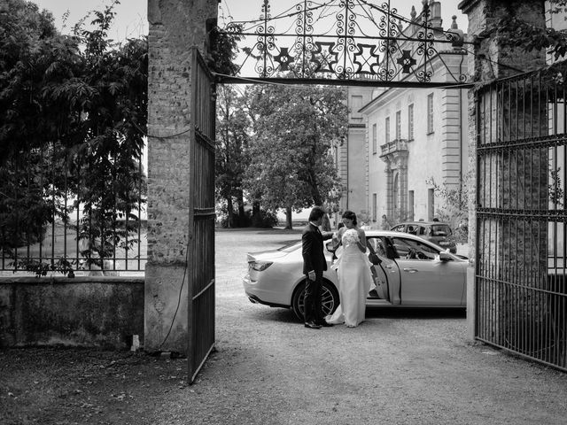 Il matrimonio di Enzo e Rosy a Torino, Torino 31