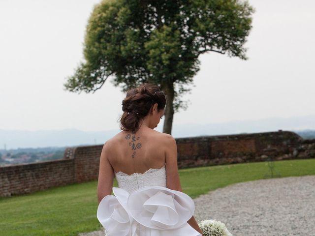 Il matrimonio di Enzo e Rosy a Torino, Torino 36