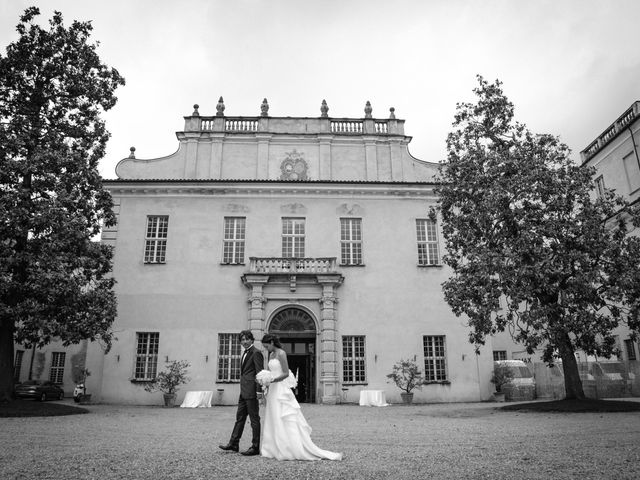 Il matrimonio di Enzo e Rosy a Torino, Torino 37
