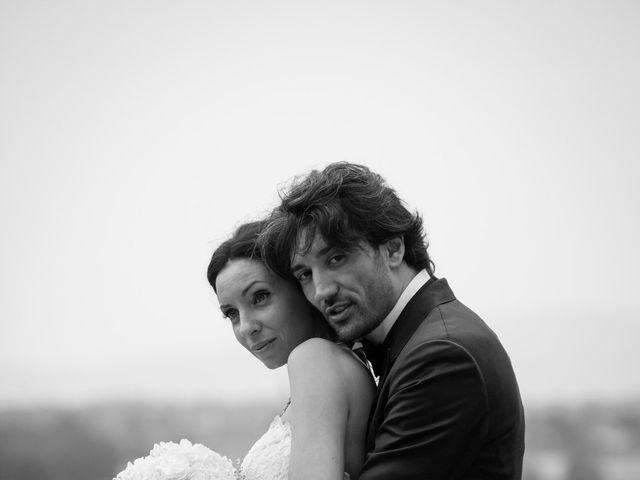 Il matrimonio di Enzo e Rosy a Torino, Torino 40
