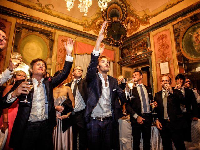 Il matrimonio di Enzo e Rosy a Torino, Torino 44