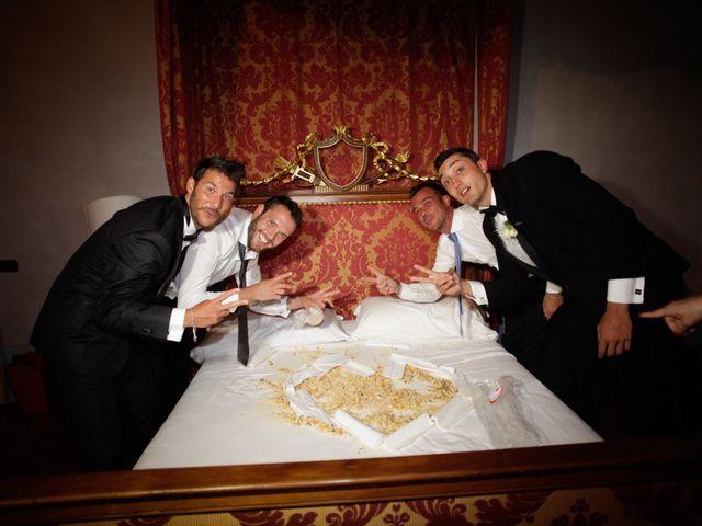 Il matrimonio di Enzo e Rosy a Torino, Torino 48