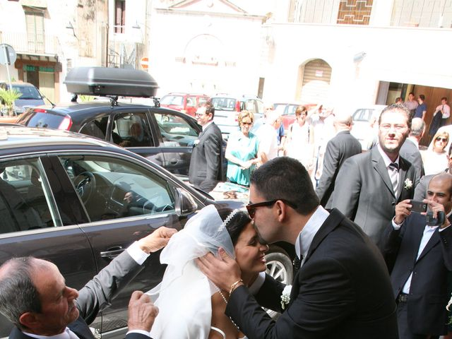 Il matrimonio di Maria e Alessandro a Palermo, Palermo 4