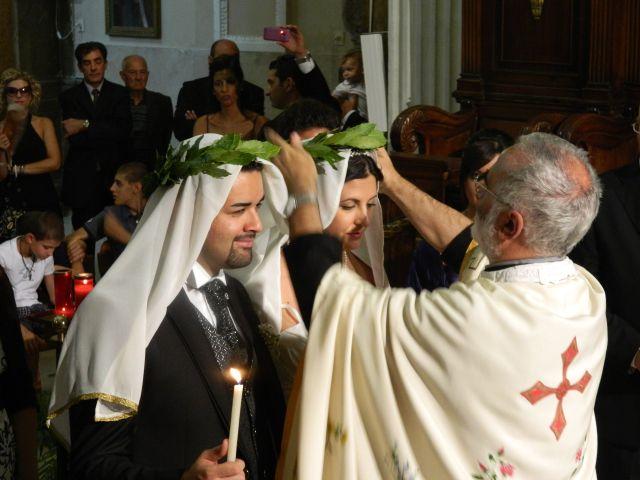 Il matrimonio di Maria e Alessandro a Palermo, Palermo 5