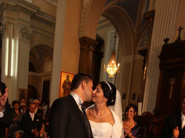 Il matrimonio di Maria e Alessandro a Palermo, Palermo 6