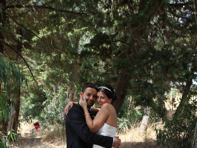 Il matrimonio di Maria e Alessandro a Palermo, Palermo 8