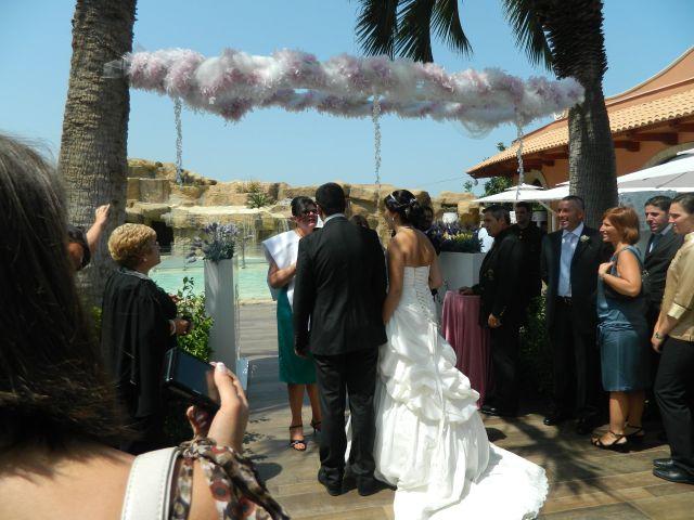 Il matrimonio di Maria e Alessandro a Palermo, Palermo 9