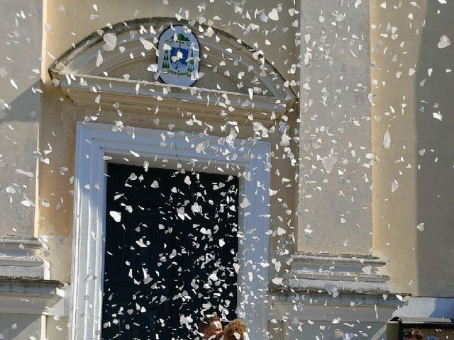 Il matrimonio di Simone e Elena a Maser, Treviso 3