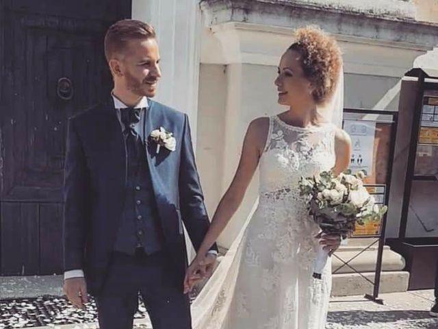 Il matrimonio di Simone e Elena a Maser, Treviso 4