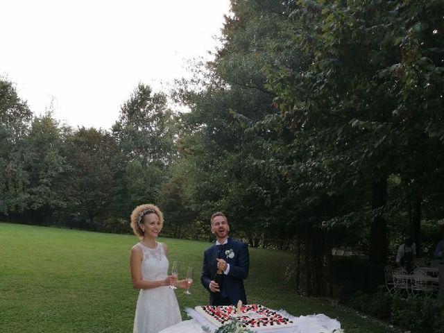 Il matrimonio di Simone e Elena a Maser, Treviso 6
