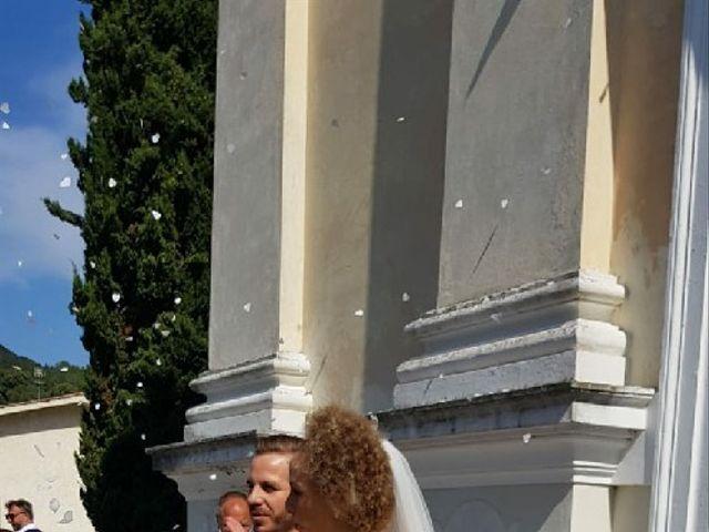 Il matrimonio di Simone e Elena a Maser, Treviso 8