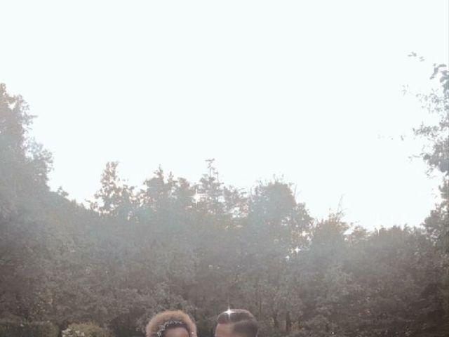 Il matrimonio di Simone e Elena a Maser, Treviso 10