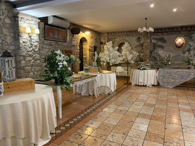 Il matrimonio di Luca e Mariarosa a L'Aquila, L'Aquila 3