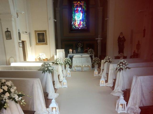 Il matrimonio di Luca e Mariarosa a L'Aquila, L'Aquila 4