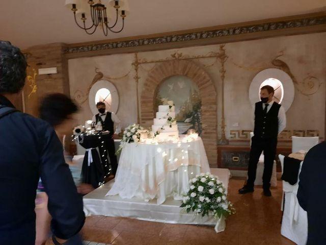 Il matrimonio di Luca e Mariarosa a L'Aquila, L'Aquila 6