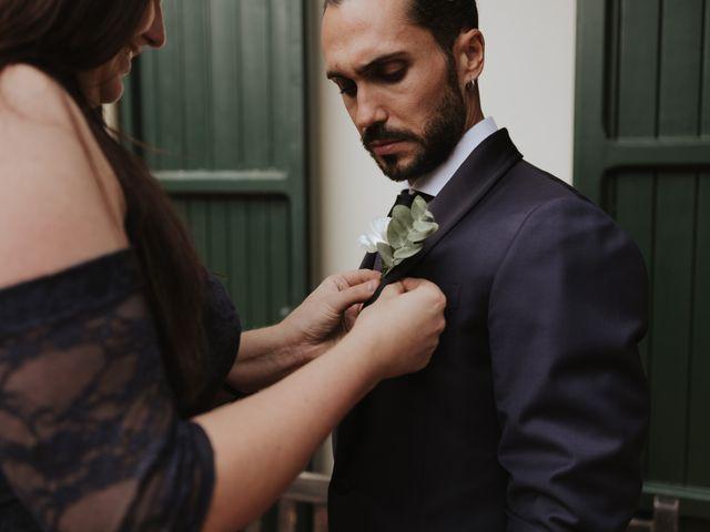 Il matrimonio di Alessandro e Elisabetta a Misano Adriatico, Rimini 10