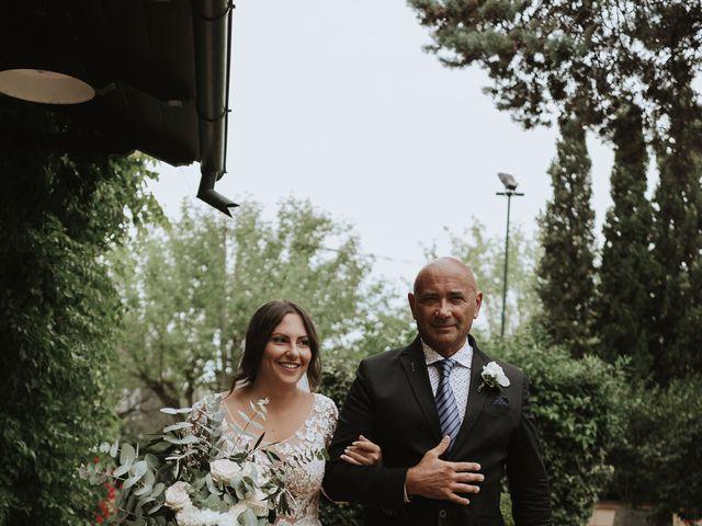 Il matrimonio di Alessandro e Elisabetta a Misano Adriatico, Rimini 17