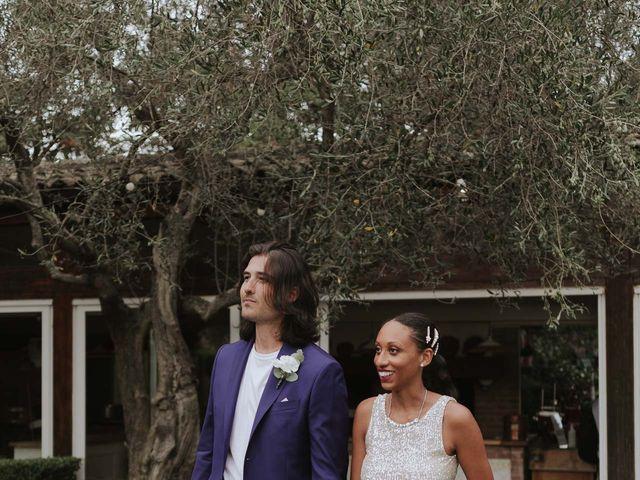 Il matrimonio di Alessandro e Elisabetta a Misano Adriatico, Rimini 19