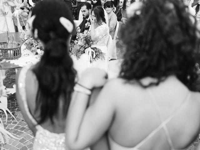Il matrimonio di Alessandro e Elisabetta a Misano Adriatico, Rimini 20