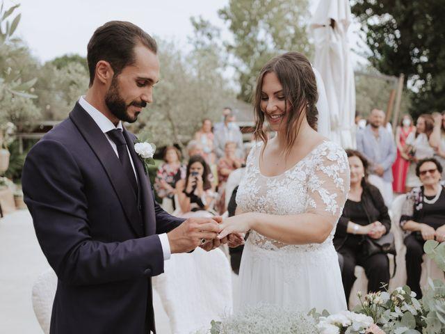Il matrimonio di Alessandro e Elisabetta a Misano Adriatico, Rimini 24
