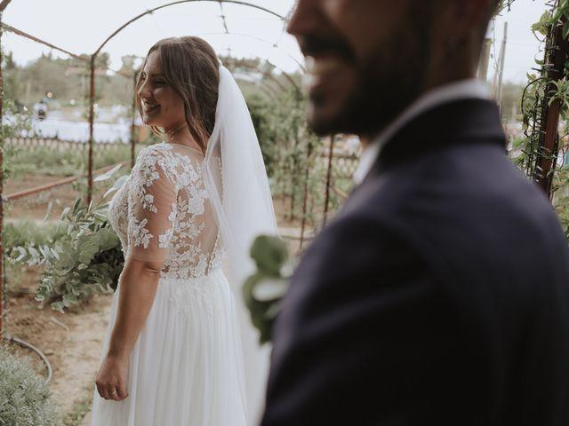Il matrimonio di Alessandro e Elisabetta a Misano Adriatico, Rimini 27