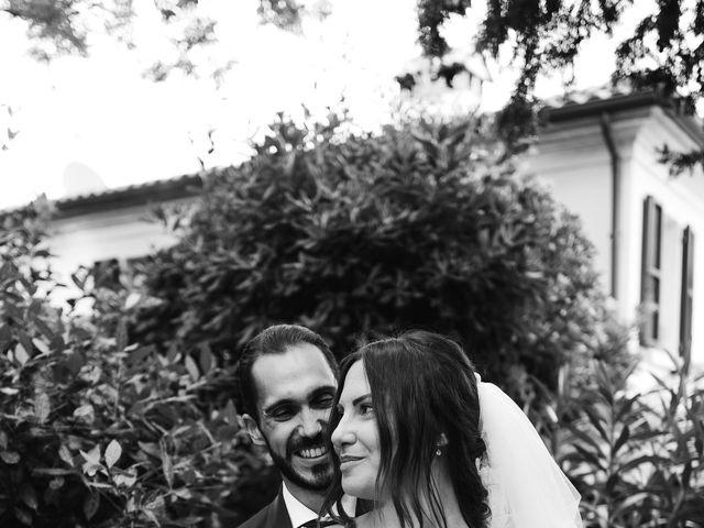 Il matrimonio di Alessandro e Elisabetta a Misano Adriatico, Rimini 30