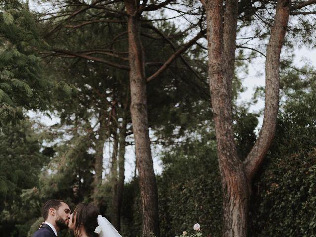 Il matrimonio di Alessandro e Elisabetta a Misano Adriatico, Rimini 1
