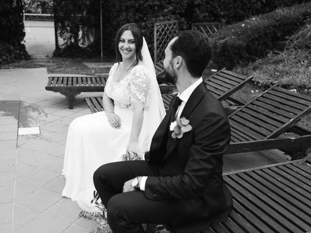 Il matrimonio di Alessandro e Elisabetta a Misano Adriatico, Rimini 32