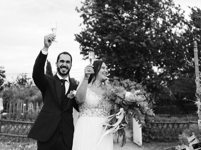 Il matrimonio di Alessandro e Elisabetta a Misano Adriatico, Rimini 34