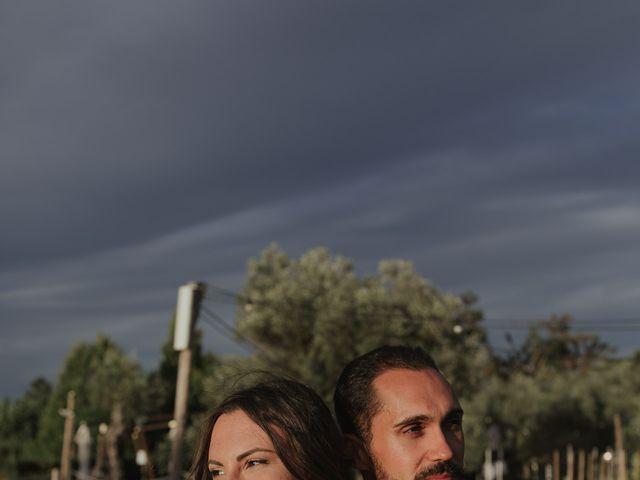 Il matrimonio di Alessandro e Elisabetta a Misano Adriatico, Rimini 41