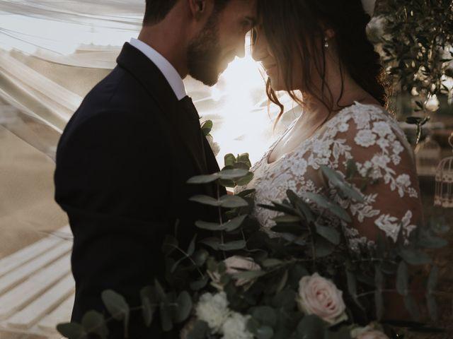 Il matrimonio di Alessandro e Elisabetta a Misano Adriatico, Rimini 2