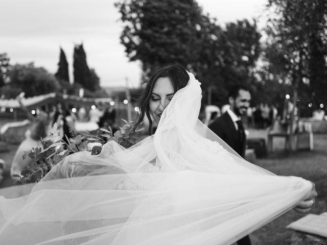 Il matrimonio di Alessandro e Elisabetta a Misano Adriatico, Rimini 44