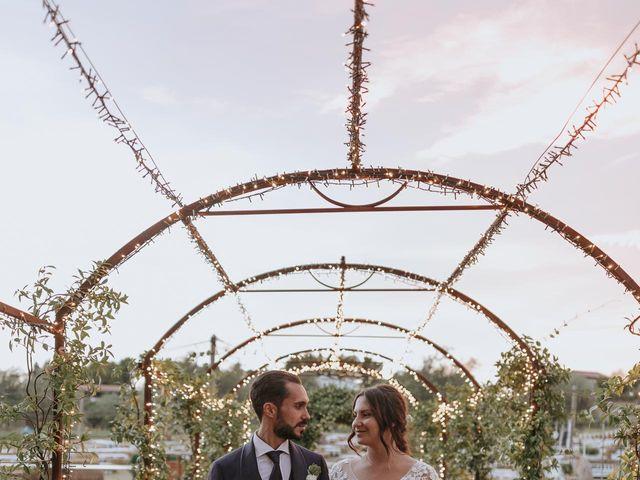 Il matrimonio di Alessandro e Elisabetta a Misano Adriatico, Rimini 45