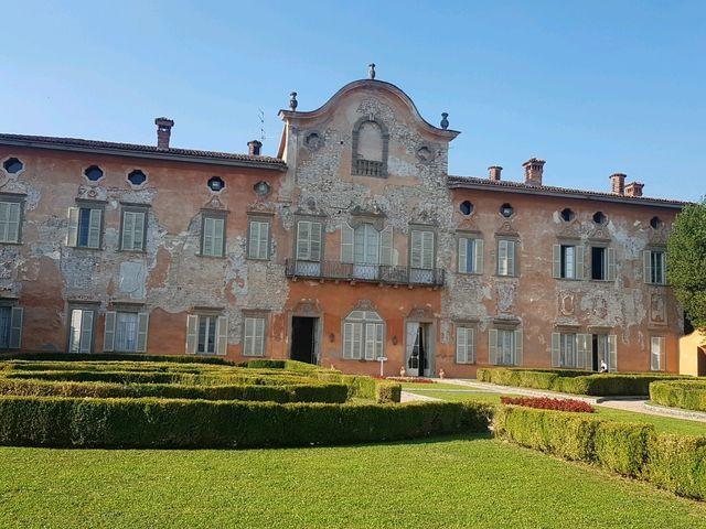 Il matrimonio di Manuel e Erica a Almenno San Bartolomeo, Bergamo 2