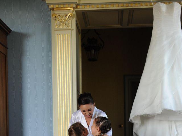 Il matrimonio di Manuel e Erica a Almenno San Bartolomeo, Bergamo 6