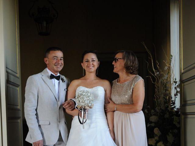 Il matrimonio di Manuel e Erica a Almenno San Bartolomeo, Bergamo 7