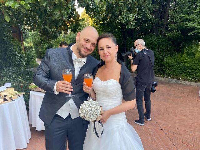 Il matrimonio di Manuel e Erica a Almenno San Bartolomeo, Bergamo 1
