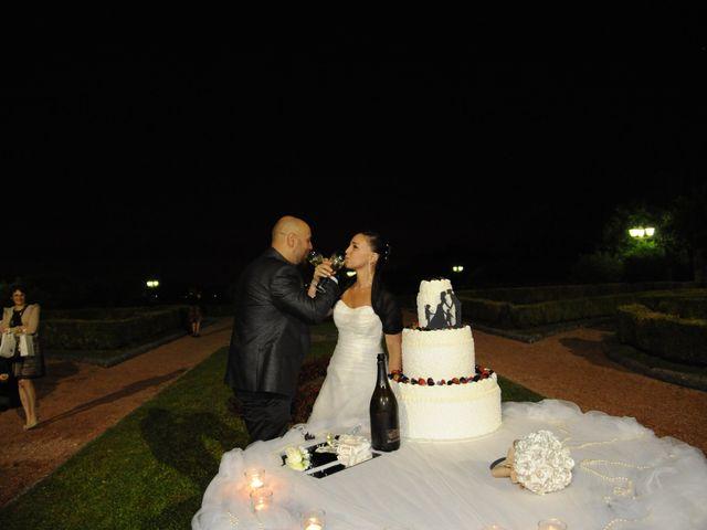 Il matrimonio di Manuel e Erica a Almenno San Bartolomeo, Bergamo 21