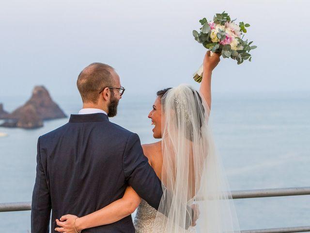 Le nozze di Valeria e Lorenzo