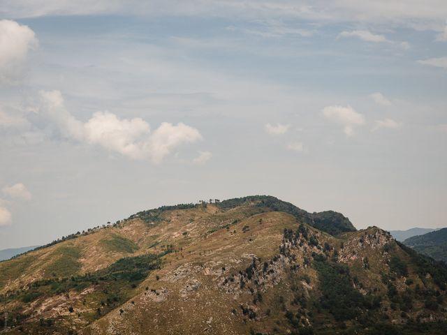 Il matrimonio di Luigi e Savina a San Mango d'Aquino, Catanzaro 2