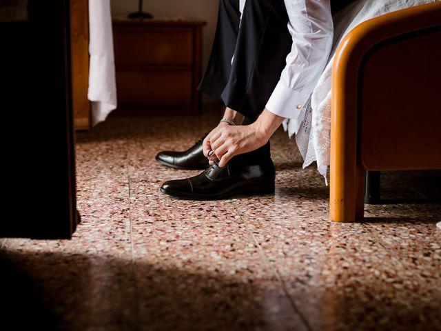 Il matrimonio di Luigi e Savina a San Mango d'Aquino, Catanzaro 11