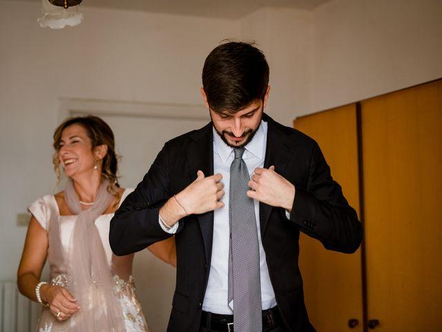 Il matrimonio di Luigi e Savina a San Mango d'Aquino, Catanzaro 16