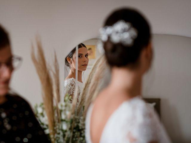 Il matrimonio di Luigi e Savina a San Mango d'Aquino, Catanzaro 35