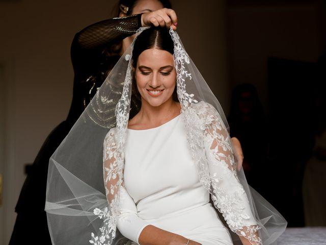 Il matrimonio di Luigi e Savina a San Mango d'Aquino, Catanzaro 42