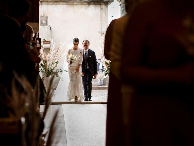 Il matrimonio di Luigi e Savina a San Mango d'Aquino, Catanzaro 48
