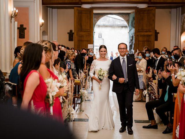 Il matrimonio di Luigi e Savina a San Mango d'Aquino, Catanzaro 49