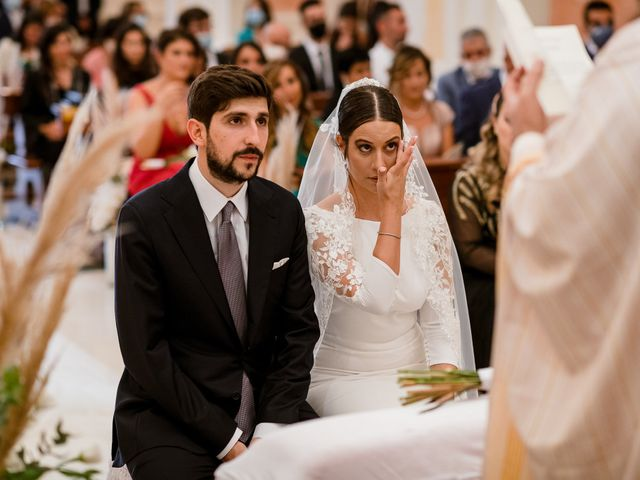 Il matrimonio di Luigi e Savina a San Mango d'Aquino, Catanzaro 53