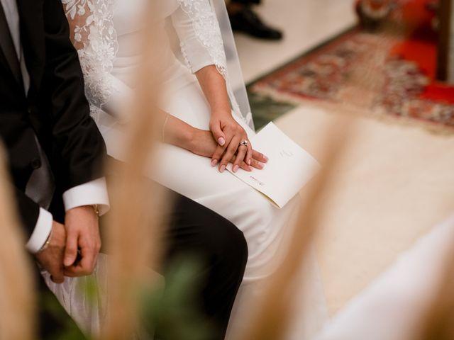 Il matrimonio di Luigi e Savina a San Mango d'Aquino, Catanzaro 54