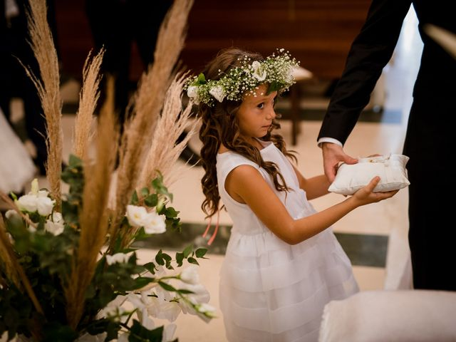 Il matrimonio di Luigi e Savina a San Mango d'Aquino, Catanzaro 55