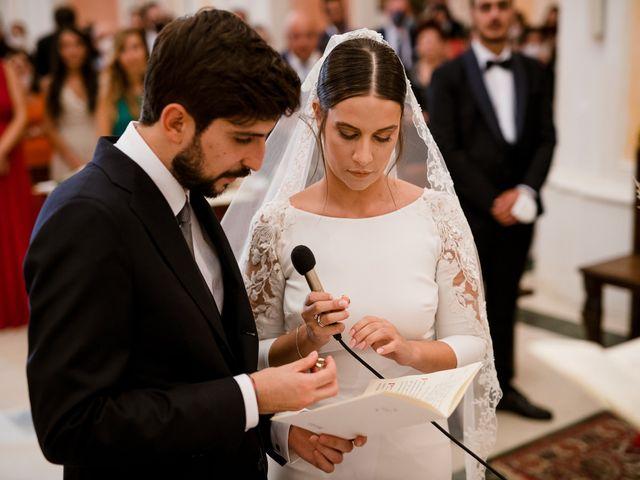 Il matrimonio di Luigi e Savina a San Mango d'Aquino, Catanzaro 56